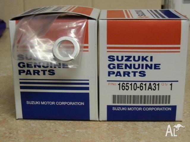suzuki 4 stroke outboard oil filters