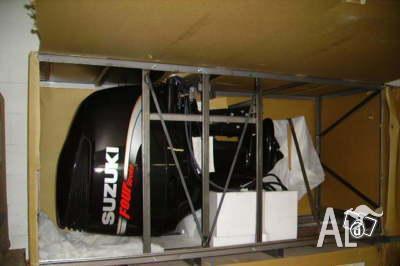 suzuki df 90, 115, 140, 150, 220 outboard motor for sale in