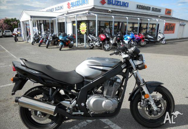 SUZUKI GS500 500CC K7 2008 for Sale in KLEMZIG, South
