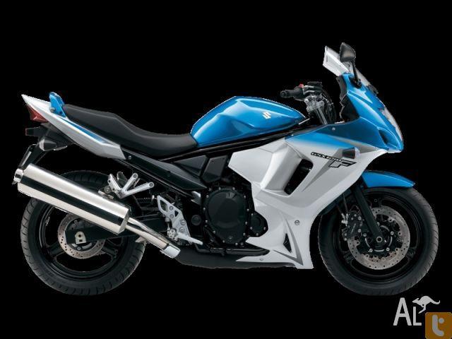 Maroochydore Suzuki Motorcycles