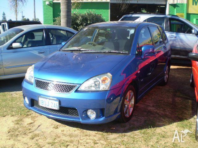 Suzuki Grand Vitara Mandurah