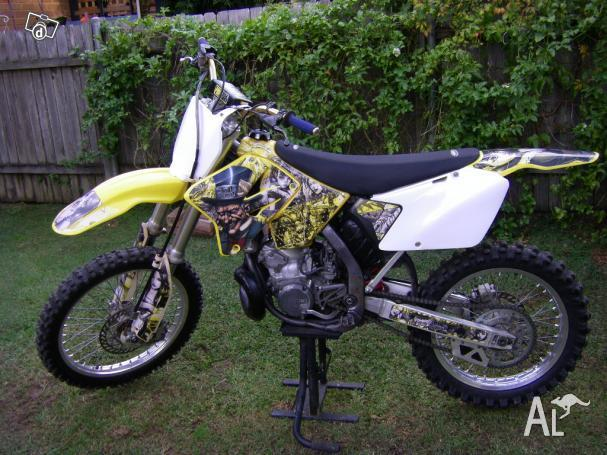 Suzuki rm250 2004 for Sale in BEACONSFIELD, New South Wales