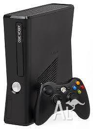Swap Xbox 360 + GAMES for Playstation Vita