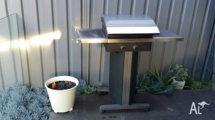 T Grill bbq Neil Perry Grandhall barbecue grill