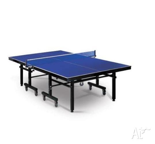 TABLE TENNIS/PING PONG TABLE PRO SIZE 19mm TOP