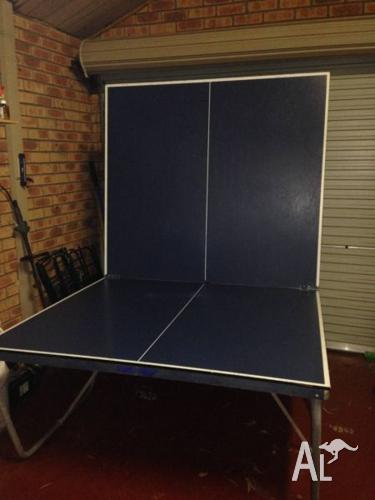 Table Tennis Table - Good Condition Super Cheap!!