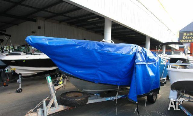 Springwood Yamaha Marine