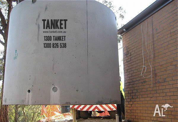 Rain water tanks for sale brisbane