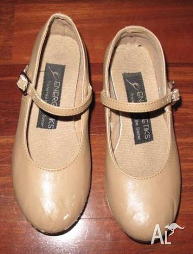 Tap & Jazz shoes