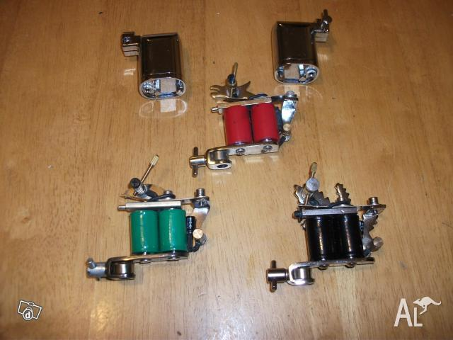 Tattoo equipment for sale in glen waverley victoria for Classified tattoo supply