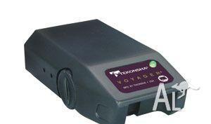Tekonsha Voyager Electronic Brake Controller Suited for