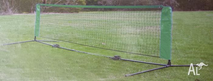 Tennis Net - Portable