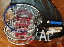 Tennis Rackets Juniors