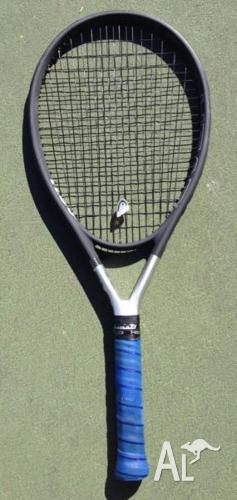 Tennis racquet - Head Ti S6 very good condition