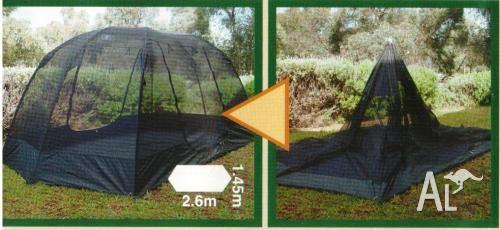 Tent Black Stump & Tent Black Stump for Sale in CLEVELAND Queensland Classified ...