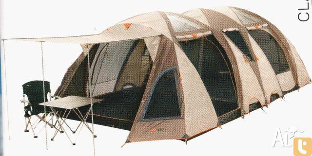 Tent Black Wolf & Tent Black Wolf for Sale in CLEVELAND Queensland Classified ...