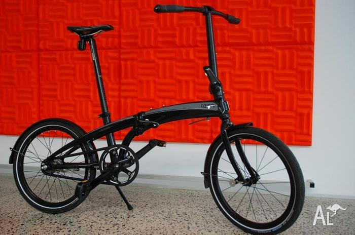 Tern Verge DUO folding bike for sale, brand NEW! for Sale in