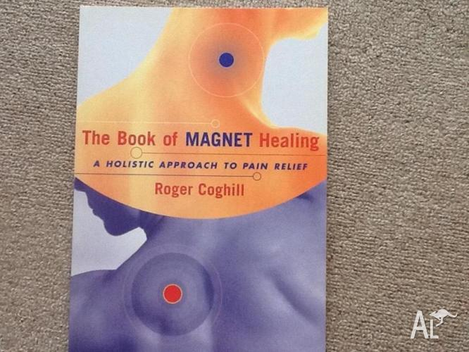 The Book of Magnet Healing vay Roger Coghill