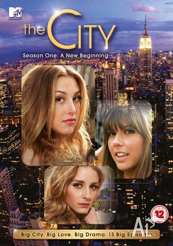 City episode sex summary