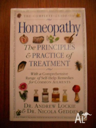 The Complete Guide to Homeopathy