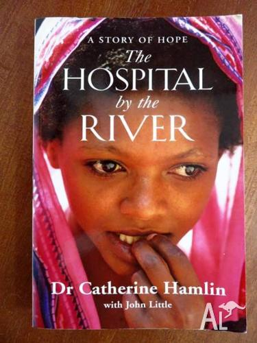 The Hospital by the River, Catherine Hamlin