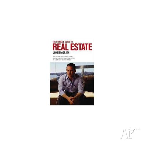 The Ultimate Guide To Real Estate