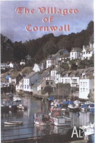 The Villages of Cornwall
