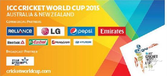 Tickets for Cricket World Cup 2015, Bangladesh vs