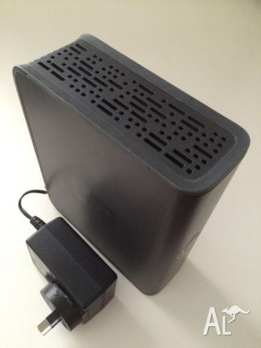TiVo 1000Gb (1Tb) expander drive