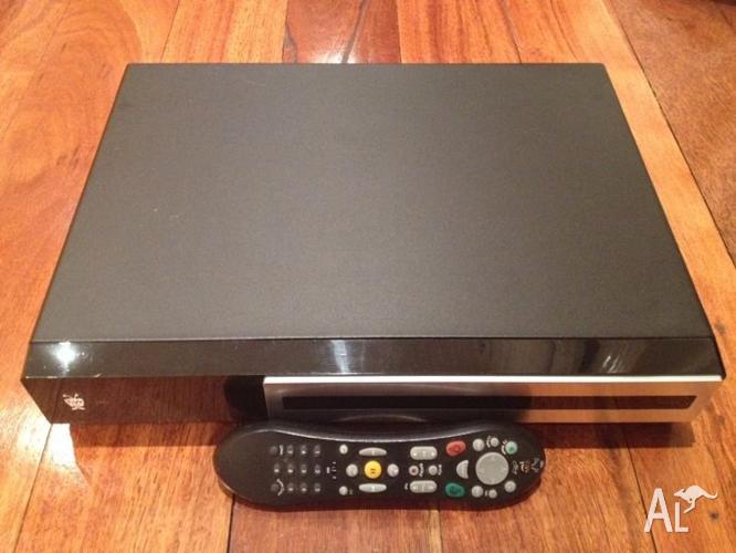TiVo 320Gb Digital Video Recorder