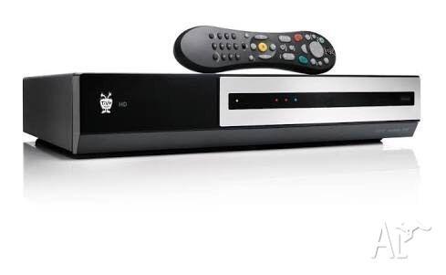 TiVo Hard Drive Upgrade to 1Tb or 2Tb