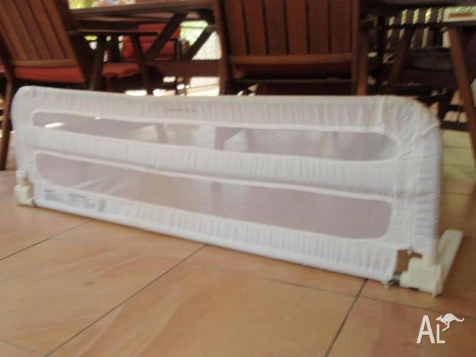 Toddler Bed Rail For Sale In BORONIA HEIGHTS Queensland