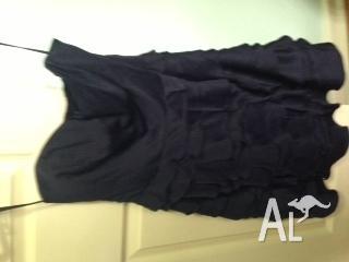 Tokito Cocktail Dress