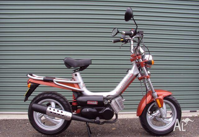 TOMOS ARROW 2005 for Sale in SCHOFIELDS, New South Wales