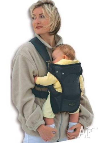 d6b9381df3f Tomy safari baby carrier for Sale in BROADWAY NEDLANDS