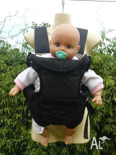 3387ffa777a Tomy Safari Baby carrier sling for Sale in ALBANY