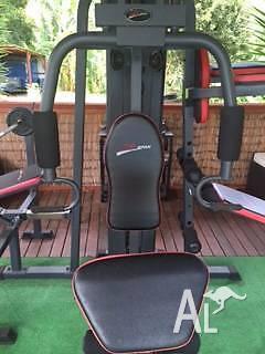 Top Quality Home Gym & Equipment