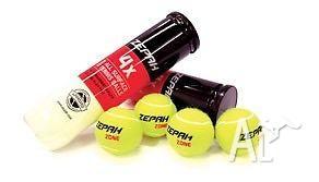 Top Quality Tennis Balls