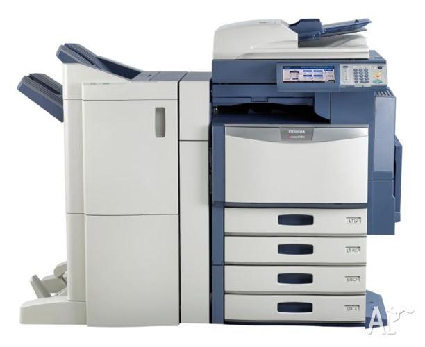 Toshiba eStudio 3540c Colour Photocopier Copier A3 A4