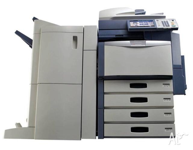 Toshiba eStudio Colour Photocopiers MFC 24 Month