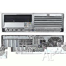 TOWER/BOX FOR SALE, FAST HP 7600 DUAL CORE COMPUTER