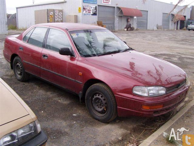 toyota camry 93 94 model wide body good engine for sale in lonsdale south australia classified. Black Bedroom Furniture Sets. Home Design Ideas