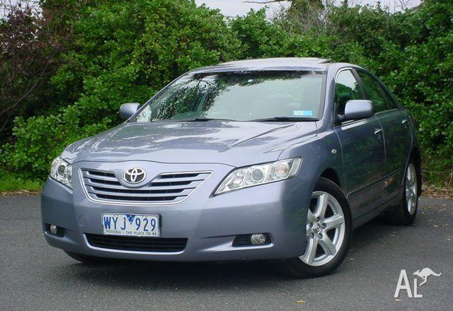 Car Dealers Footscray