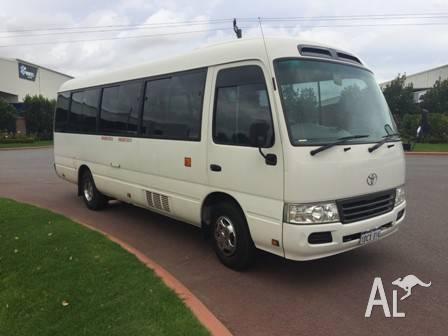 Toyota COASTER TOYOTA COASTER School bus (56542)
