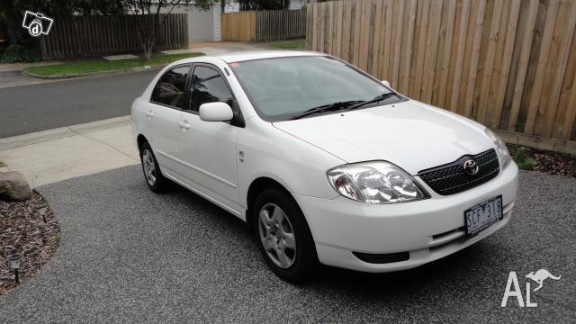 Toyota corolla conquest 2003 sedan -03