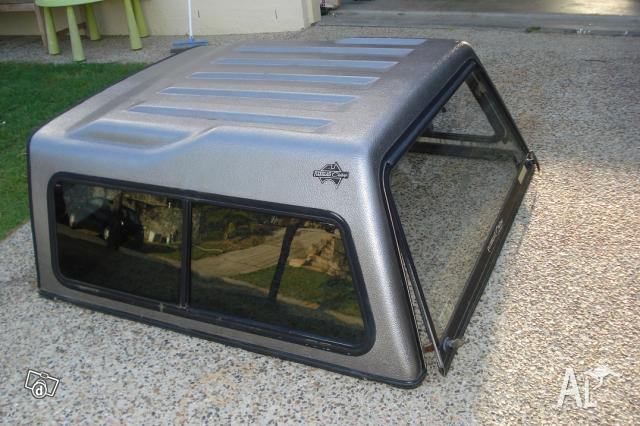 Toyota Hilux Style Side UTE Canopy Hard TOP Flexig