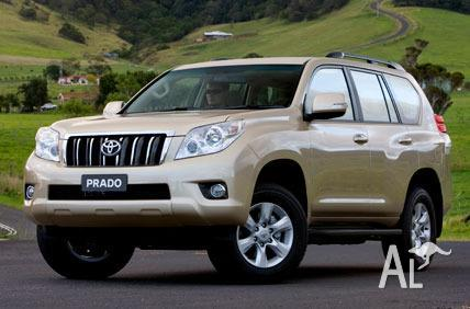 !!!Toyota LandCruiser Prado!!!