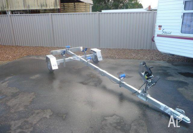 Boat trailers for sale in victoria bc news