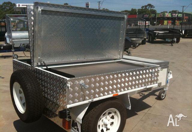 Trailer Amp Trailers Bbq For Sale In Pooraka South