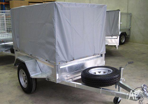 trailers, trailers